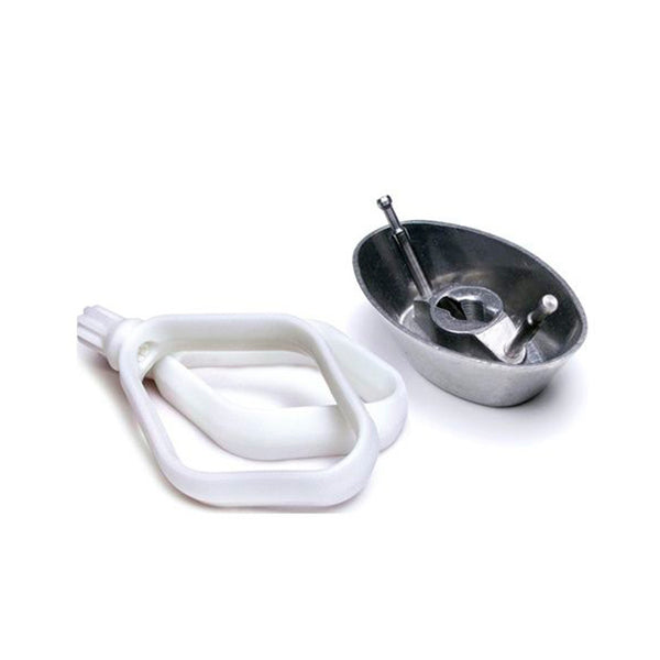 Bosch Cookie Paddles & Metal Drive Combo Attachment For Universal Mixers - Kitchen Universe