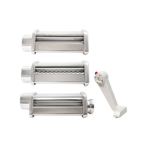 Bosch Pasta Roller Set and Cutters Attachment For Universal Mixer