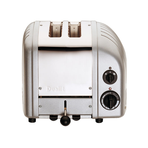 Dualit 2 Slice NewGen Toaster, Clean & Calm