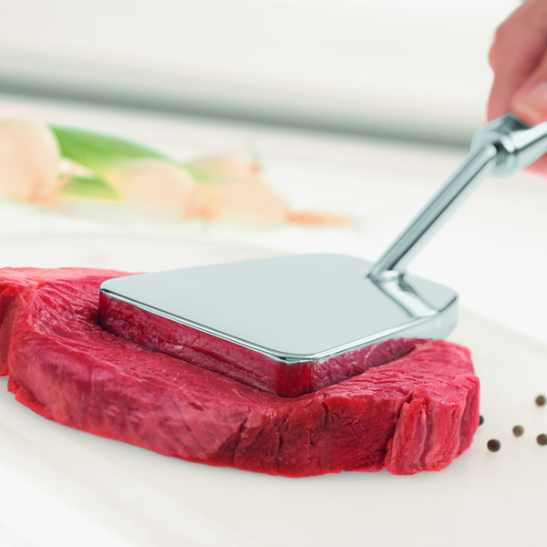 Rosle Meat Pounder / Meat Tenderizer - Kitchen Universe