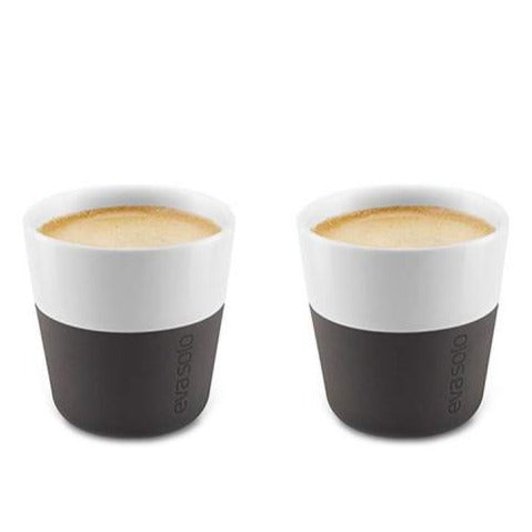 Eva Solo Ceramic Espresso Glass Set of 2 / Tumbler 80ml / 2.7-fl-ounces - Kitchen Universe