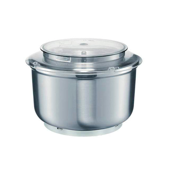 Bosch Stainless Steel Mixing Bowl For Universal Plus Mixer - Kitchen Universe