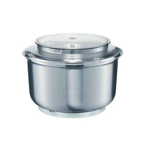 Bosch Stainless Steel Mixing Bowl For Universal Plus Mixer