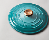 Le Creuset Signature Copper Large Knob, 2-in