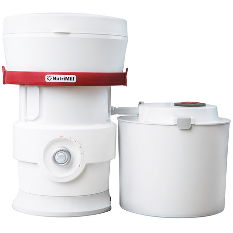 NutriMill Plus Grain Mill
