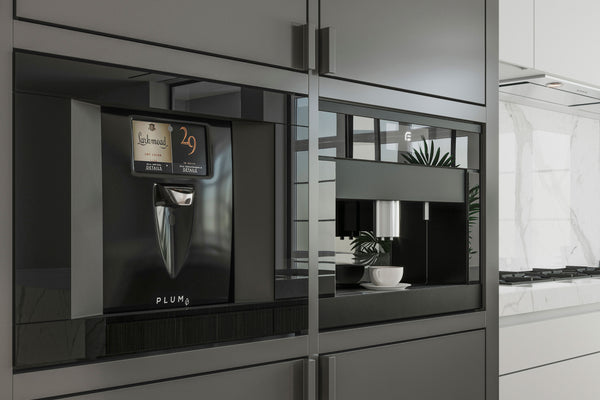 Plum Automatic One Touch Wine Preservation System
