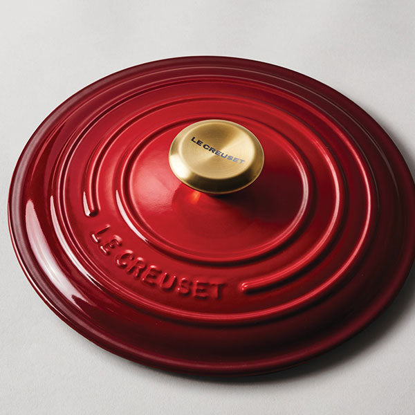 Le Creuset Signature Copper Small Knob, 1 1/2-in