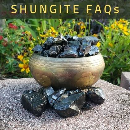 What is Shungite? Benefits, EMF, 5G