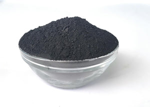 Shungite Powder Skin Healing Rejuvenation