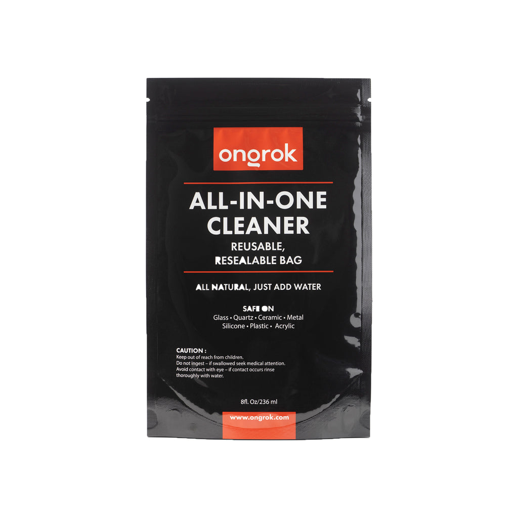 ONGROK All-in-One Smoking Accessory Cleaner