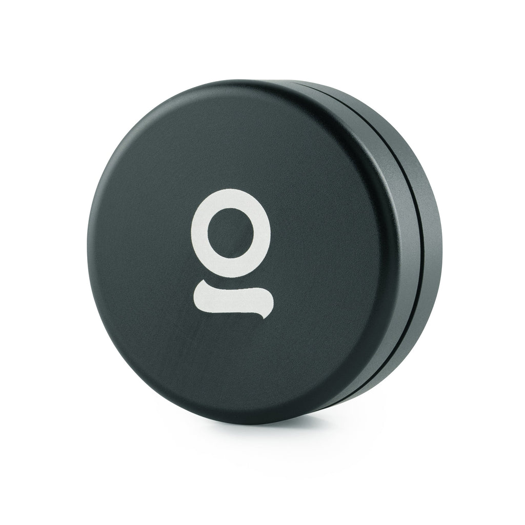 ONGROK Black Smell-Proof Storage Puck