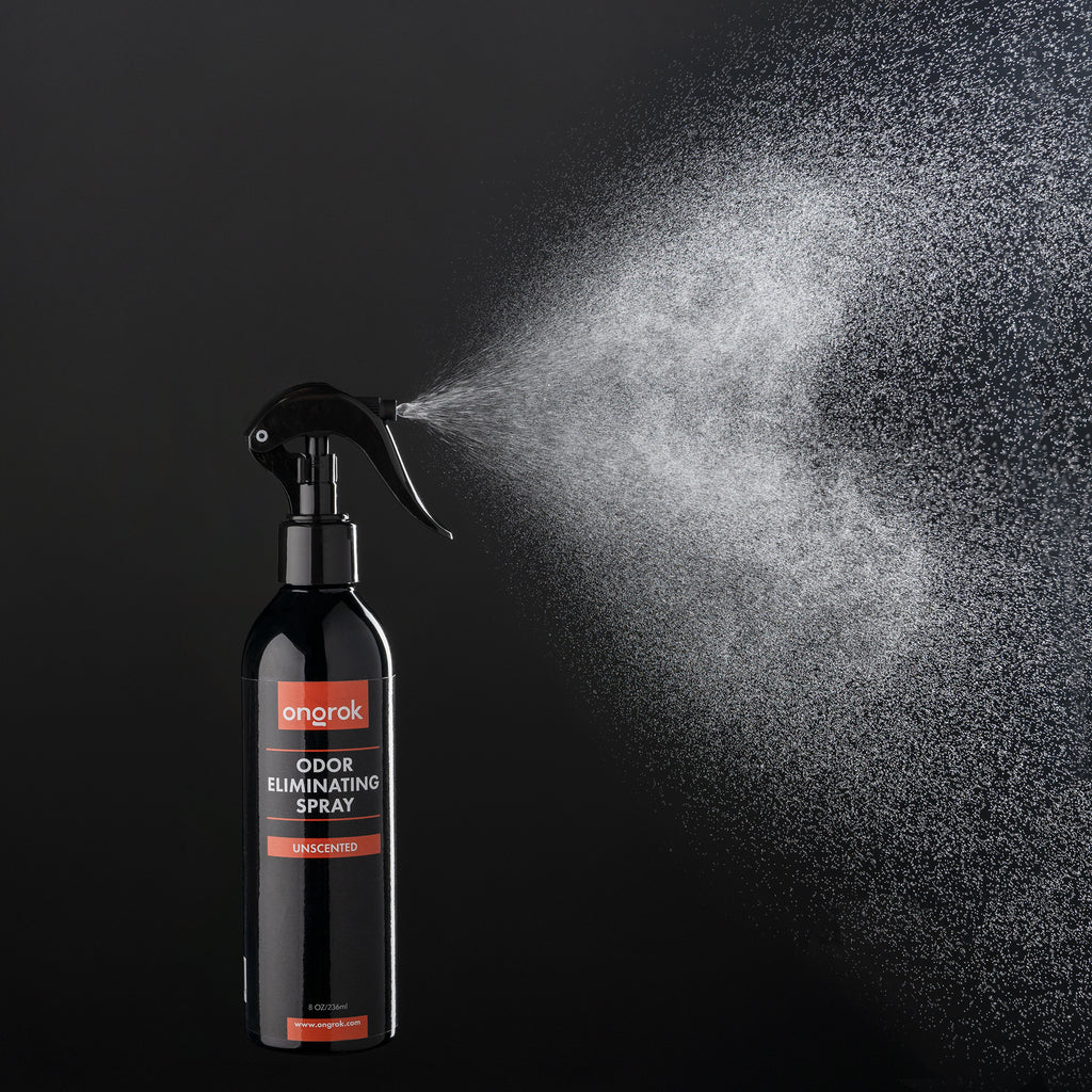 ONGROK Odor Eliminating Spray for Fabric 8 oz