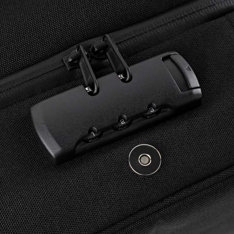ONGROK's Large Smell Proof Case with Combo Lock