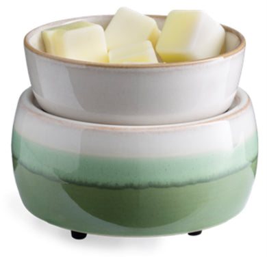 Matcha Latte 2-in-1 Warmer