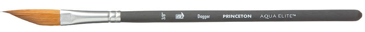 Princeton Aqua Elite Series - Dagger Brush - Pre-Order