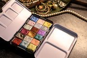 Watercolor Shimmers - THE COMPLETE COLLECTION