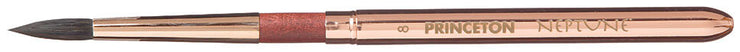 Princeton Neptune Series - Travel Round Brush - Pre-Order