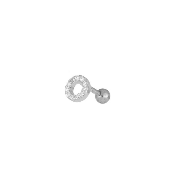 Piercing Anel Silver