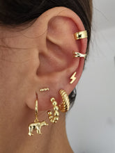 Upload image to gallery viewer, Earcuff Carol Gold