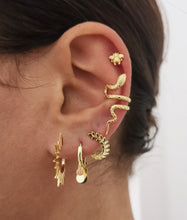Upload image to gallery viewer, Rama Silver Earrings