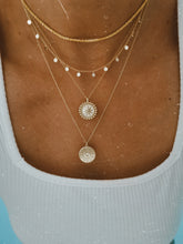 Upload image to gallery viewer, Sun Gold Necklace