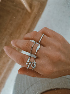 Anillo Dream Silver