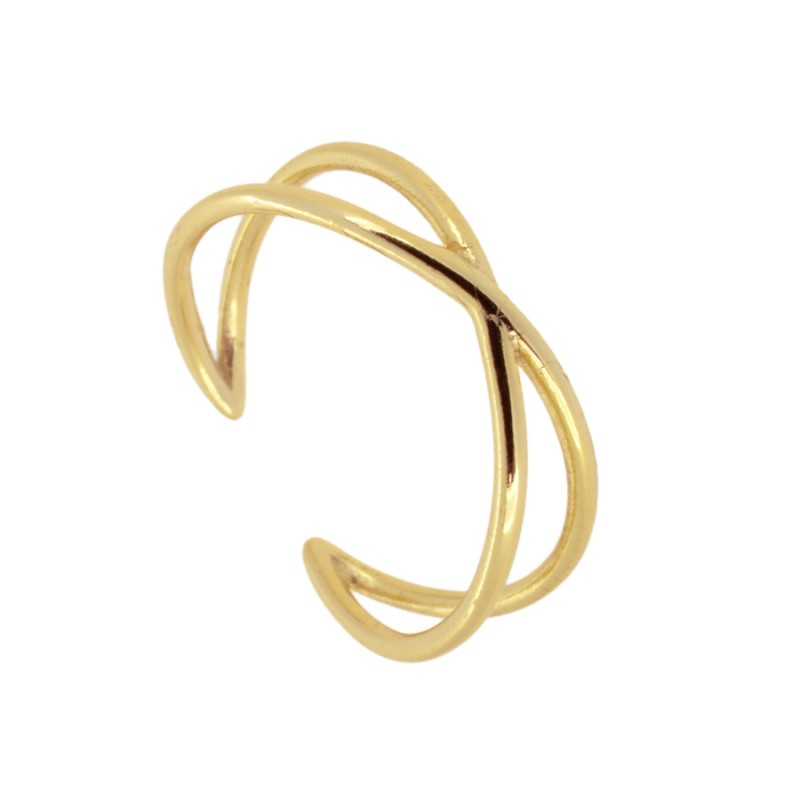 Anillo Kendall Gold