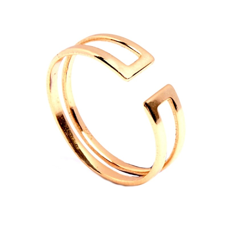 Tadira Gold Ring
