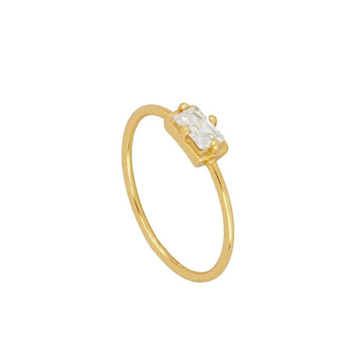 Anillo Kindness Gold