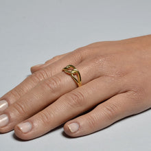 Upload image in the gallery viewer, Grace Gold Ring