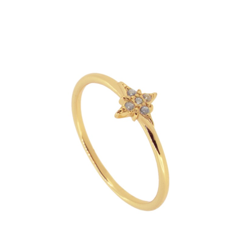 Anillo Paris Gold