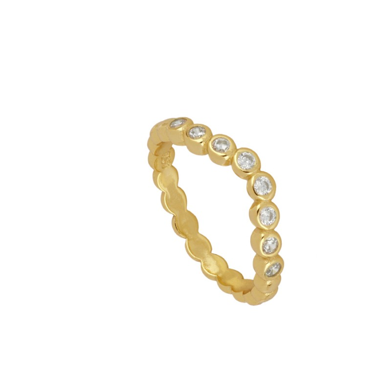 Tamaris Gold ring