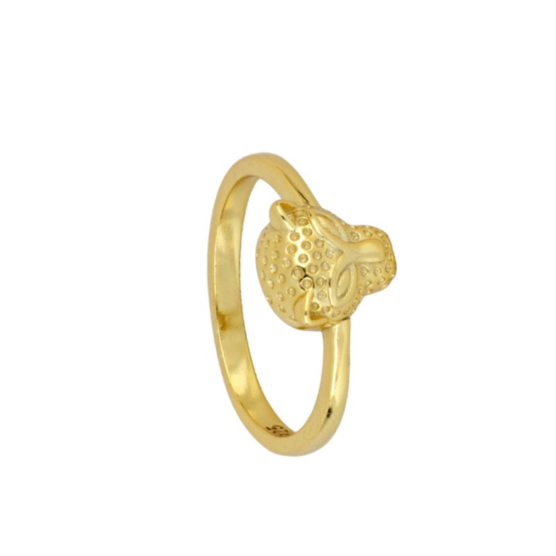 Anillo Phanter Gold