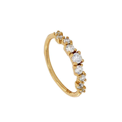 Reus Gold ring