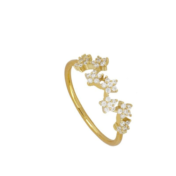Anillo Gianna Gold