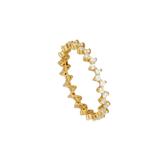 Sally Gold Ring