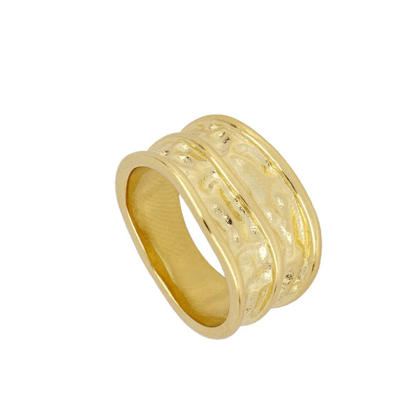 Anillo Aliss Gold