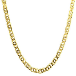 Venice Gold Necklace