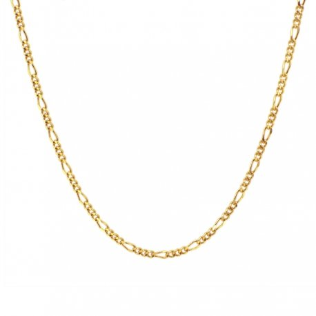 Chocker Chain Gold