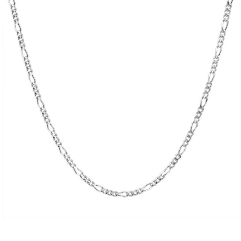 Chocker Chain Silver