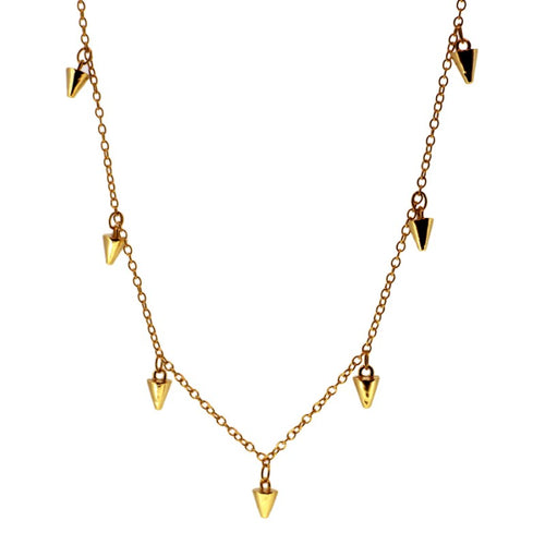 Collar Kala Gold