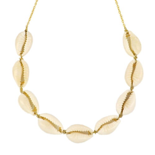 Kai Gold necklace