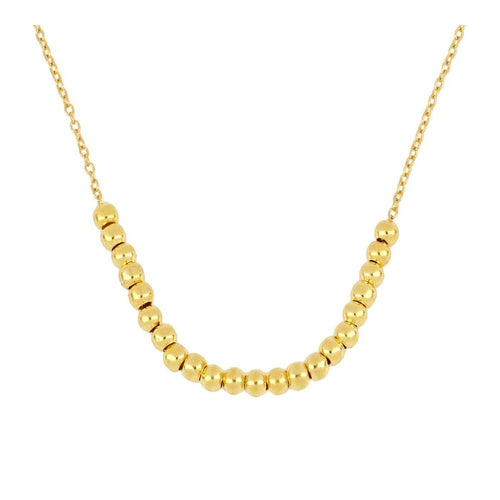 Collar Lulu Gold