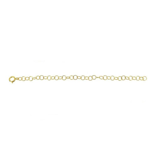 Alargador Collar Gold