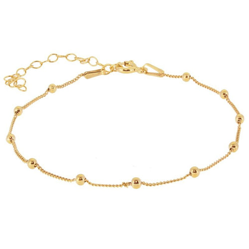 Pulsera Ball Gold