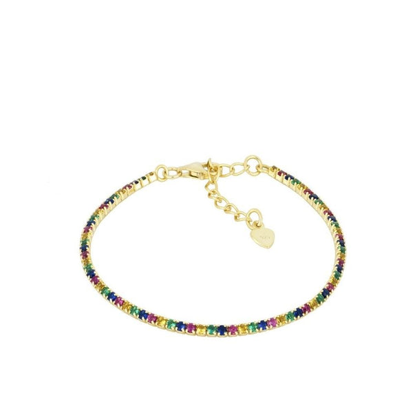 Pulsera Brille Color Gold