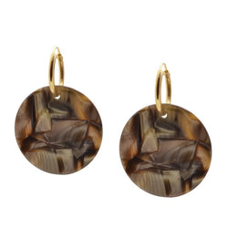 Pendientes Magic Gold