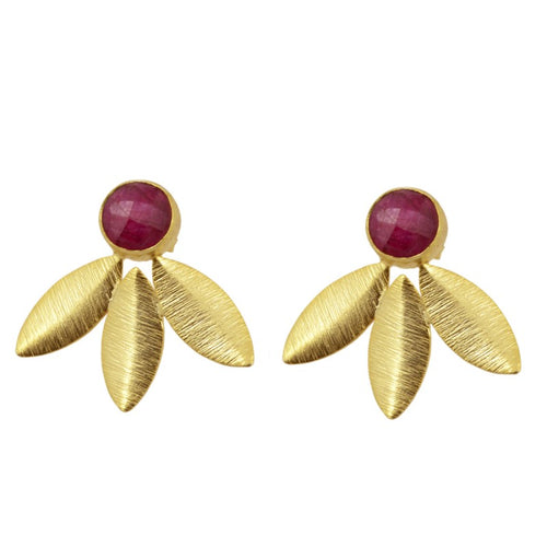 Antonella Clothes Earrings