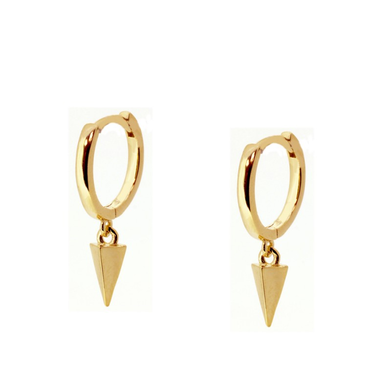 Claire Gold earrings