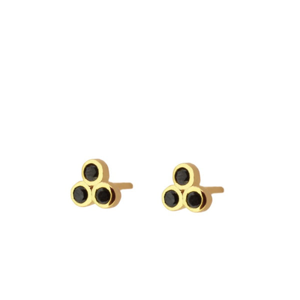 Dasi Gold earrings